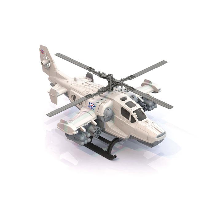 """Вертолет """"Арктика"""" 291"""