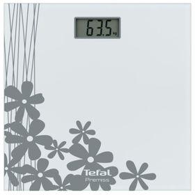 Весы напольные Tefal PP1070VO, электронные, до 150 кг, серые
