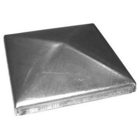 Крышка столба 50х50х1,2 мм