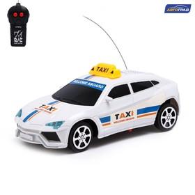 Машина радиоуправляемая «Ровер», работает от батареек, цвета МИКС