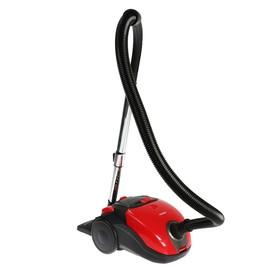 Пылесос Centek CT-2511, 2000/400 Вт, 2 л, красный