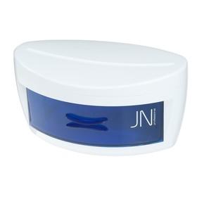 Стерилизатор JessNail JN-9001A, для маникюрных инструментов, 10 Вт, УФ, белый Ош