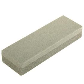 Брусок точильный TOPEX 17B815, 150x50x25 мм, зернистости К100 и К200 Ош