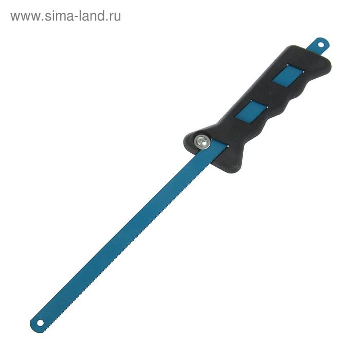 Ножовка-ручка по металлу LOM, 300 мм