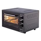 Мини-печь Kraft KF-MO 3801 BL черная