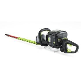 Кусторез GreenWorks GD82HT 2201807, 82 В, длина лезвия 61 см, БЕЗ АКК. И ЗУ