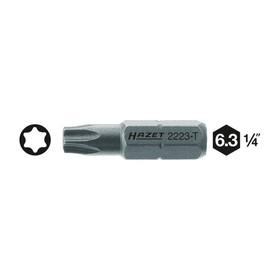 """Насадка (бита) HAZET 2223-T10, TORX T10, шестигранный привод 8 5/16"""""""