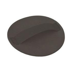 Шлифовальные круги WIEDERKRAFT WDK-432002, ручной, диаметр 125 мм, липучка