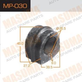 Втулка стабилизатора Masuma (миним. партия 2 ш) MP030 Ош