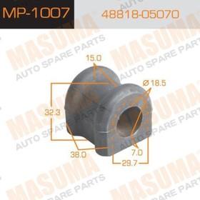 Втулка стабилизатора Masuma (миним. партия 2 ш) MP1007 Ош