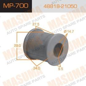 Втулка стабилизатора Masuma (миним. партия 2 ш) MP700 Ош