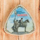 Магнит-треугольник «Ульяновск»