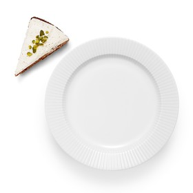 Тарелка обеденная Legio nova d=22 см