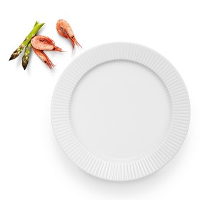 Тарелка обеденная Legio nova d=28 см