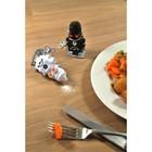 Заводные солонка + перечница 'bots - Фото 6