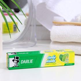 Зубная паста Darlie Double Action «Двойное действие», 35 г