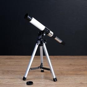 Телескоп настольный 'Астроном' 30х Ош