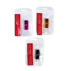 Картридер, Type-C и USB подключение, слот microSD, ушко для подвески, цвет МИКС - Фото 4