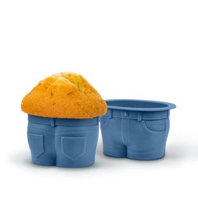 Набор форм для выпечки Muffin Tops - Фото 1