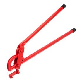 Трубогиб ЗУБР 'ЭКСПЕРТ' 23523-15, для точной гибки труб, 15 мм, радиус скругления 60 мм Ош