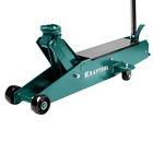 """Домкрат KRAFTOOL 43455-10 """"High-Lift"""",гидравлический, подкатной, удлиненный, 10т,160-560мм"""