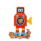 Орехокол мини Robot, красный - Фото 1