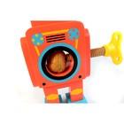Орехокол мини Robot, красный - Фото 2