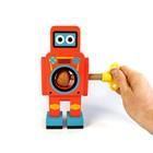 Орехокол мини Robot, красный - Фото 3