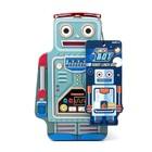 Ланч-бокс Robot, 500 мл - Фото 1