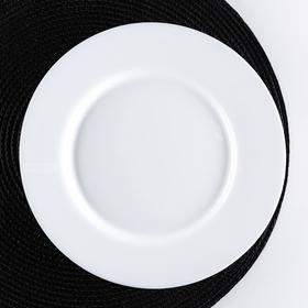 Тарелка обеденная Everyday, d=24 см