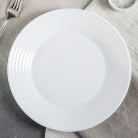 Тарелка обеденная 25 см Harena