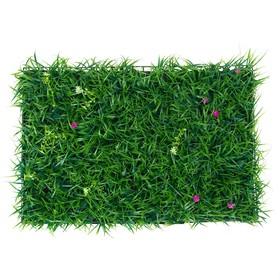 Декоративная панель, 40 × 60 см, «Цветочный луг» Ош
