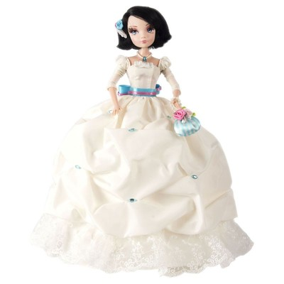 Кукла «Золотая коллекция» платье Милена