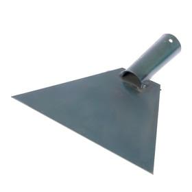 Скребок, ширина 190 мм, без черенка, тулейка 30 мм Ош