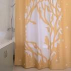 Штора для ванной комнаты 180х200 см Golden Nimph