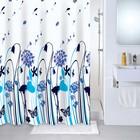Штора для ванной комнаты 180х180 см Summer midday