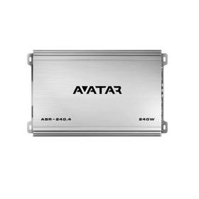 Усилитель AVATAR ABR-240.4 Ош