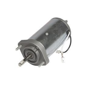 Электродвигатель вентилятора отопителя без крыльчатки для автомобилей КАМАЗ Евро ДП 65-40-3-24, LUZAR LFh 0765 Ош