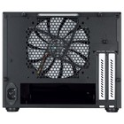 Корпус Fractal Design Core 500 ,без БП, miniITX, черный - Фото 5