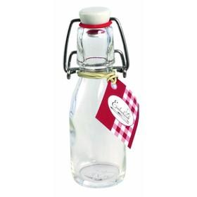Бутылка с пробкой, объём 100 мл