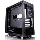 Корпус Fractal Design Define Mini C TG, без БП, mATX, черный - Фото 11