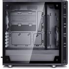 Корпус Fractal Design Define Mini C TG, без БП, mATX, черный - Фото 7