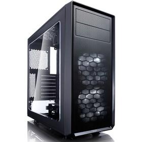 Корпус Fractal Design FOCUS G Window, без БП, ATX, черный