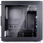 Корпус Fractal Design FOCUS G Window, без БП, ATX, черный - Фото 4