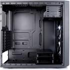 Корпус Fractal Design FOCUS G Window, без БП, ATX, черный - Фото 5