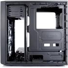 Корпус Fractal Design FOCUS G Window, без БП, ATX, черный - Фото 6