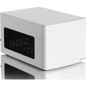 Корпус Fractal Design Node 304, без БП, miniITX, белый