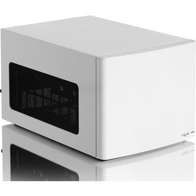 Корпус Fractal Design Node 304, без БП, miniITX, белый - Фото 1