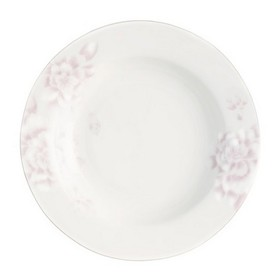 Тарелка суповая Peonies, 23 см