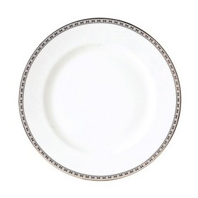 Тарелка десертная Arista White, 20 см